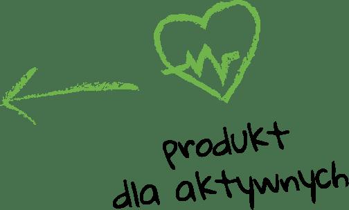 produkt dla aktywnych